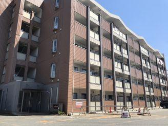 阿久比町 マンション サンソレイユ21邸